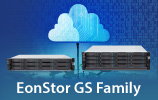 Infortrend EonStor GS Family