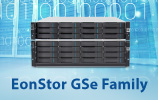 Infortrend EonStor GSe Family